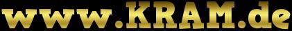 www.KRAM.de